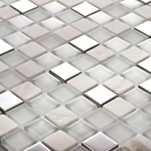 Стъклокерамична мозайка SG-2501 POLAR