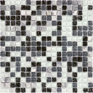 Стъклокерамична мозайка SG-1511 LUPUS