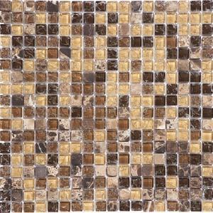Стъклокерамична мозайка SG-1505 ATLAS