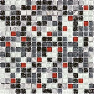 Стъклокерамична мозайка SG-1504 ADARA