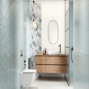 Серия плочки за баня Fiori