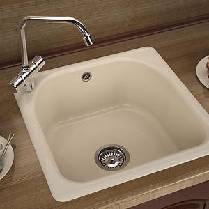 кухненска мивка 208 полимермрамор