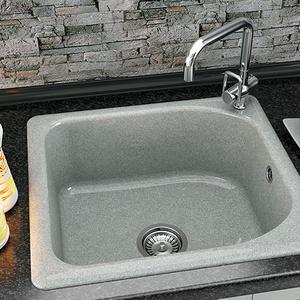 Кухненска мивка Фат 209 полимермрамор