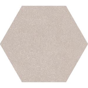 Гранитогрес Lieja Hex Taupe 22.5x25.9