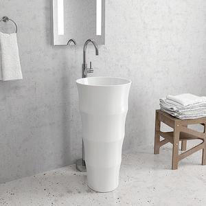 Стояща висока мивка за под Elysee G - 308