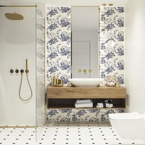 Серия плочки за баня Porcelano