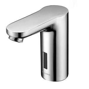 Смесител за мивка с фотоклетка SCHELL CELIS E HD-K 220V
