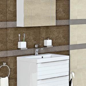 PVC шкаф за баня Тоник 60.5см.