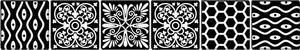 A-MGL04-XX-028 фриз мозайка