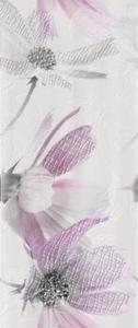 Scala grey Flower декор