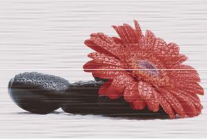 Декор Lotus ( сет от 2 части)