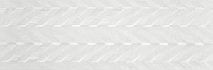 Dicot Mosaic Blanco Mate декор