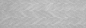 Dicot Mosaic Gris Mate декор