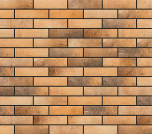 фасадна плочка Loft Brick Curry