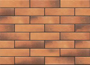 фасадна плочка Retro Loft Brick Curry