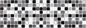 Decorado Pixel Black декор