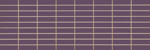 фаянс Velvet Violeta Mosaic