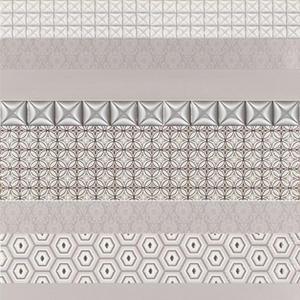 Декор Сет Бонн - комплект 3 плочки