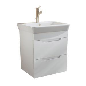 долен шкаф с мивка Caserta с чекмеджета AR1050 R