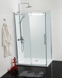Правоъгълна душ-кабина NK 1131