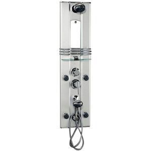 Хидромасажен душ панел 7015F Palma