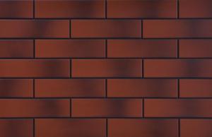 фасадна плочка с оттенък Rot