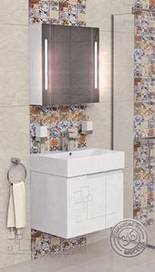 PVC комплект за баня Грация