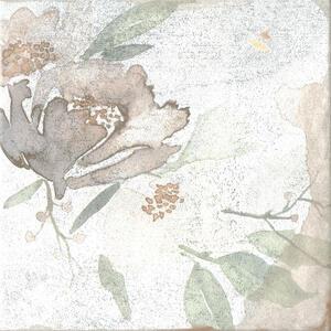 Гранитогрес Bloom Flora Fon Decor Matte