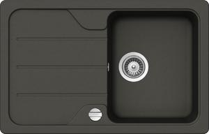 Schock Formhaus D-100S Asphalt