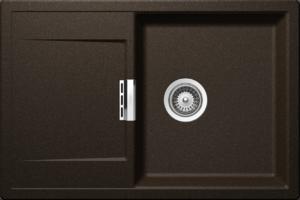 Кухненска мивка Schock Mono D-100 Bronze
