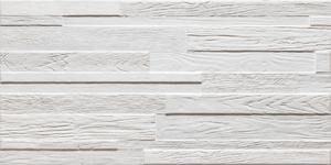Облицовка Wood mania white