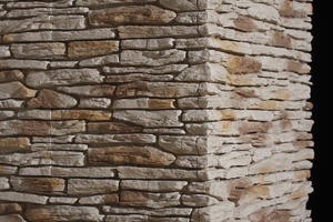 Облицовъчни камъни California ъгли