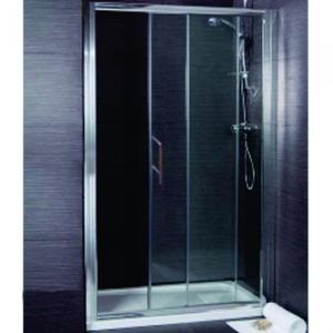 Параван за баня ICS 110/20