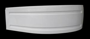 преден панел на акрилна вана Onyx