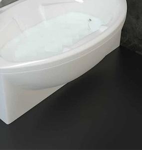 преден панел за вана Циркон