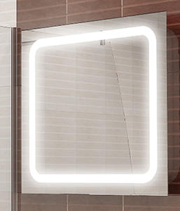 Линеа огледало с LED осветление