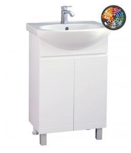 Рила долен шкаф с мивка