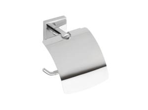 Държач за тоалетна хартия с капак- 132112012