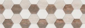 Soul inserto hexagon декор