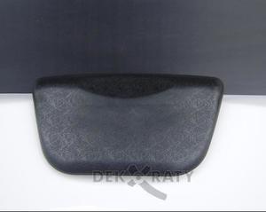 Възглавничка за вана вакум черна 122