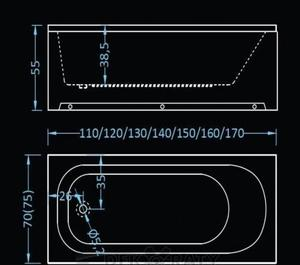 Схема на вана Смаргд