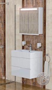 PVC комплект за баня Виола